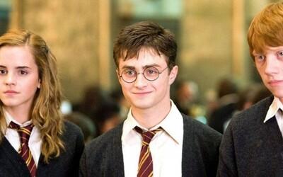 Daniel Radcliffe pil jako duha, když natáčel Harryho Pottera. Vyrovnával se tak se slávou