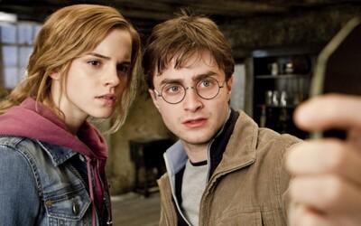Daniel Radcliffe si Harryho Pottera znova nezahrá. Tvrdí, že sa filmom darí aj bez neho