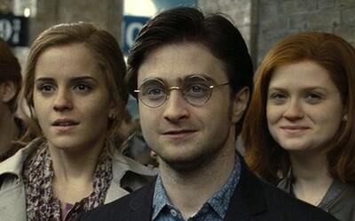 Daniel Radcliffe uvažuje o tom, že si někdy znovu zahraje Harryho Pottera
