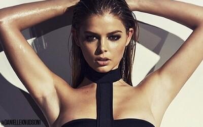 Danielle Knudson a tie najkrajšie bikini, aké svojimi očami kedy uvidíte