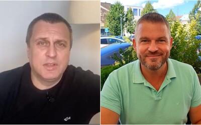 Danko šíri homofóbiu: Pellegriniho stranu nazval homosexuálnymi lenivcami. Po vzore Orbána a Putina útočí na sexuálne menšiny