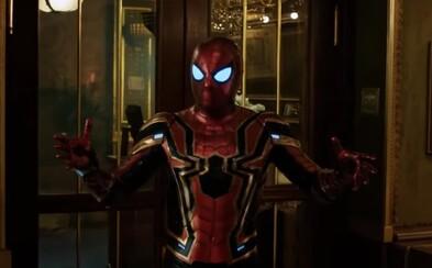 Dano Drevo aj Rytmaus z Lokal TV dabujú nového Spider-Mana