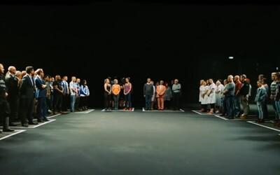 Dánske video otvára oči ľuďom z celého sveta. Vďaka jednoduchej myšlienke o ľudstve a našich rozdielnostiach sa stalo hitom internetu