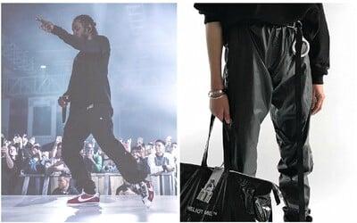 Dánsky módny dizajn plný provokácie a nevídaných návrhov si podmaňuje svet, a to vrátane hviezd typu Kendrick Lamar