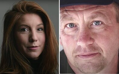 Dánský vynálezce přiznal, že v ponorce zavraždil novinářku a její tělo později rozčtvrtil