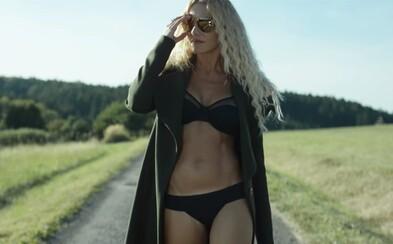 Dara Rolins chce buď Všetko alebo nič vo videoklipe k titulnej skladbe rovnomenného filmu