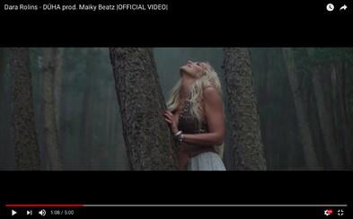 Dara Rolins predstavuje pozitívnu letnú skladbu Dúha s produkciou od Maiky Beatza. Zároveň avizuje nový album