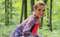Dara Rolins představuje zamilovanou novinku, chce spojit síly se svým vyvoleným