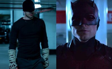 Daredevil bojuje so svojím dvojníkom, vnútornými démonmi a vraždiacim Fiskom. Prvý trailer je prísľubom, že 3. séria bude geniálna