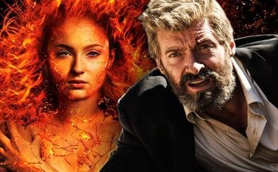 Dark Phoenix bude po 11 filmoch prvým X-Men bez Wolverina. Natočenie komiksovky údajne stálo 200 miliónov dolárov