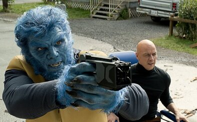 Dark Phoenix je najhoršie hodnoteným X-Men filmom všetkých čias