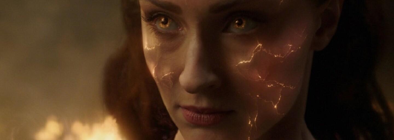 Dark Phoenix je nejhůře hodnoceným X-Men filmem všech dob