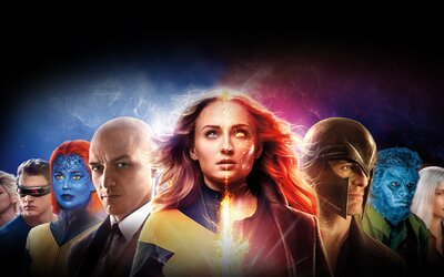 Dark Phoenix je najväčšie finančné fiasko X-Men série. Štúdio na ňom prerobí viac ako 100 miliónov