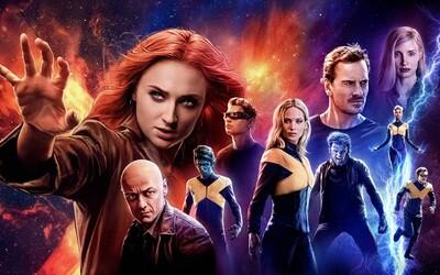 Dark Phoenix je průměrnou komiksovkou a nedůstojným ukončením slavné ságy X-Men (Recenze)