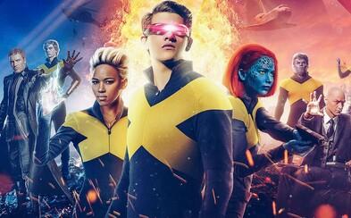 Dark Phoenix malo naštartovať ďalšiu X-Men trilógiu. Vďaka pretáčkam nás však čaká rozlúčka