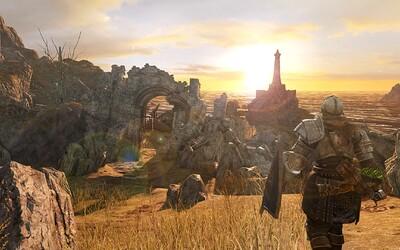 Dark Souls II v nové edici přichází na next-gen konzole. Sleduj nový trailer!