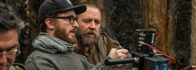 Darren Aronofsky nám vo svojej novinke Mother s oscarovou Jennifer Lawrence doručí temný a mrazivý horor