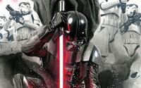 Darth Vader sa skutočne objaví v Rogue One! Akú rolu zohrá a čo nové vieme?