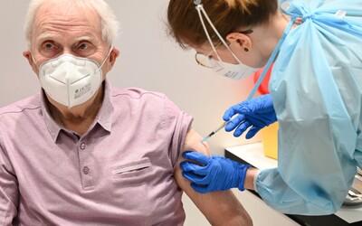 Darujte část svých vakcín Ukrajině, vyzvala země šéfka Evropské komise