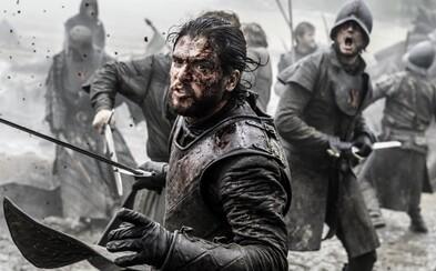 Dátum premiéry 7. série Game of Thrones odhalený! Kedy sa vrátime do Westerosu, ktorý čaká vojna ľadu a ohňa na čele s Jonom Snowom a Khaleesi?