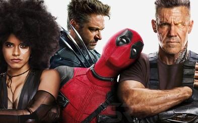 Dával jsi na premiéře druhého Deadpoola pozor a zachytil jsi všechny odkazy na jiné filmy? (Kvíz)