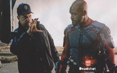 David Ayer sa po dokončení Suicide Squad spojí s Netflixom a naservíruje nám tvrdé R-ko s prvkami fantasy