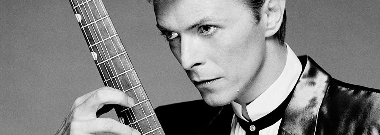 David Bowie získal vlastní souhvězdí ve tvaru blesku a vznikla i petice za přejmenování planety Mars