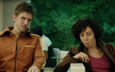David bude mať v 2. sérii Legiona ďalšie veľké problémy. V hlave má totiž viac osobností, než sme si mysleli