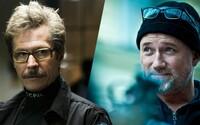 David Fincher natočí biografickú drámu o scenáristovi Občana Kanea. Pôjde o čierno-biely film pre Netflix
