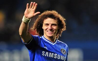 David Luiz prestupuje do PSG