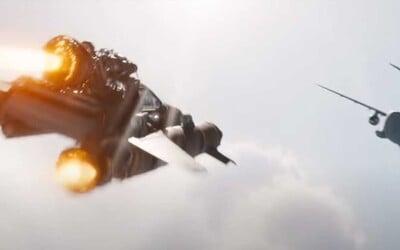 Režisér filmu Rychle a zběsile 9 konzultoval fyziku a létání do vesmíru v autech s odborníky a vědci