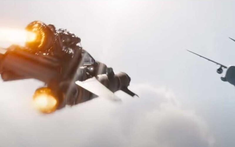 Režisér filmu Rychle a zběsile 9 konzultoval fyziku a létání do vesmíru v autech s odborníky a vědci.