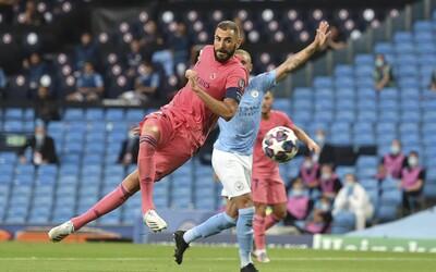 Varane daroval Manchestru City štvrťfinále, Ronaldov senzačný gól na postup nestačil. Real Madrid aj Juventus stroskotali.