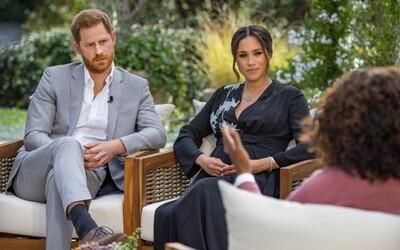 Princ Harry už přijel do Londýna na pohřeb prince Philipa, Meghan ale zůstala v Kalifornii. Hovoří se o ujasnění sporů.