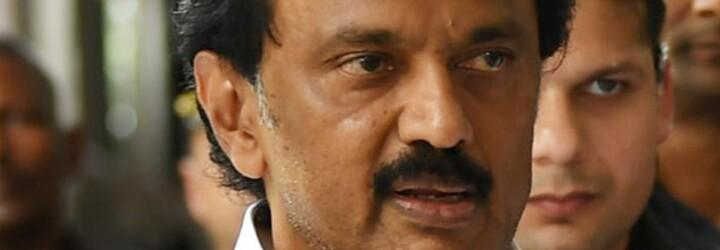 Ministrem jednoho ze států v Indii byl zvolen zapřisáhlý demokrat Stalin