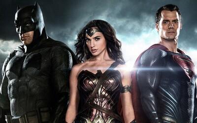 DC Comics a jeho šéf Geoff Johns menia plány do budúcna a chcú, aby každý ich film mal v sebe kúsok atmosféry Wonder Woman