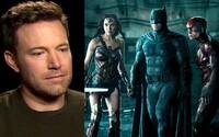 DC dostává facku už i od samotných fanoušků. Justice League vydělalo za první víkend téměř o polovinu méně než Batman v Superman