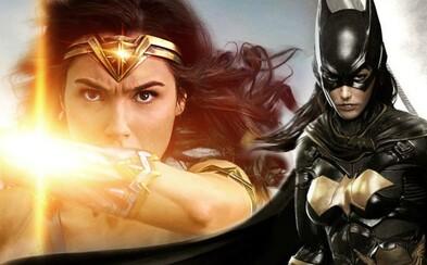 DC má s Wonder Woman ďalšie plány. Zrejme sa dočkáme pokračovania, ešte predtým však dorazí Batgirl