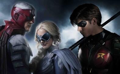 DC spustilo vlastnú streamovaciu službu. Okrem blížiaceho sa projektu Titans na nej budú komiksy, seriály a filmy tejto značky