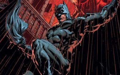DC to potvrdilo aj oficiálne. Batman je ateista, na klasických bohov už dávno neverí