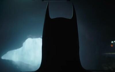 DC ukázalo své nejočekávanější filmy v akčních trailerech. V roce 2022 nabídne hned několik filmů a seriálů