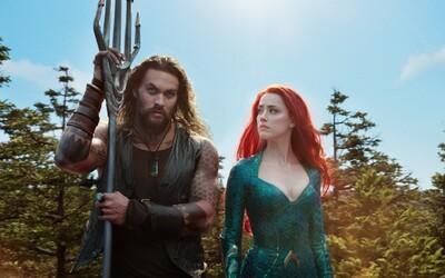 DC už plánuje pokračovanie Aquamana. Štúdio kráľovi Atlantisu verí