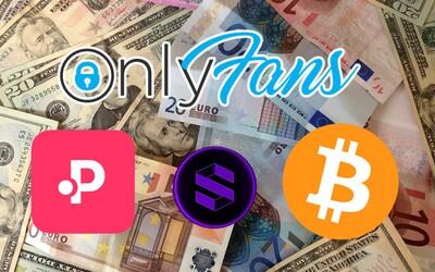 Těmito 5 způsoby dnes mladí lidé vydělávají peníze na internetu. Kryptoměna násobí i ničí vklady, Onlyfans nemůže chybět