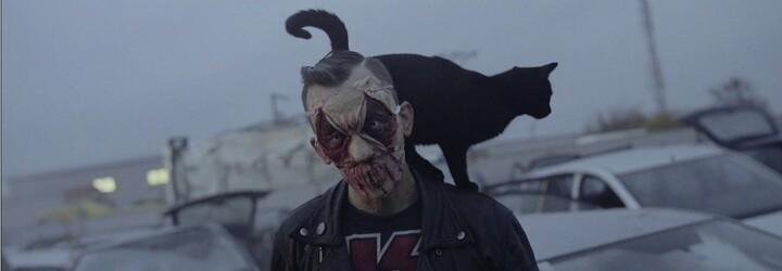 Smack posúva level prvým videoklipom z pripravovaného albumu SICK