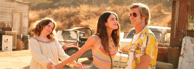 Dcéra Brucea Leeho odkazuje Tarantinovi, aby držal hubu. Režisér totiž majstra kung-fu vo svojom filme zosmiešnil
