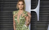 Dcera Michaela Jacksona se opět přihlásila o slovo. Lidi prosí, aby jí přestali upravovat barvu pleti na fotkách