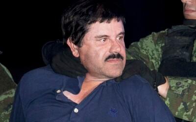Dcera narkobarona El Chapa vytvořila módní značku inspirovanou vůdcem drogového kartelu