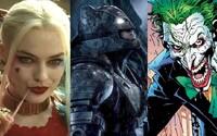 DCEU vyprodukuje desiatky filmov. Na ktoré sa tešíme najviac a prečo práve na Scorseseho Jokera?