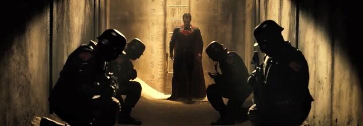 Aký dlhý bude film Batman v Superman? Presiahne hranicu troch hodín?