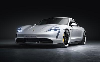 Krútiš hlavou nad elektrickým Porsche? Taycan v predajnosti predbehol nielen Panameru, ale už aj slávne 911!